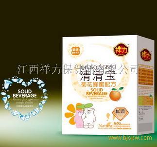 菊花蜂蜜配方-清清宝招商