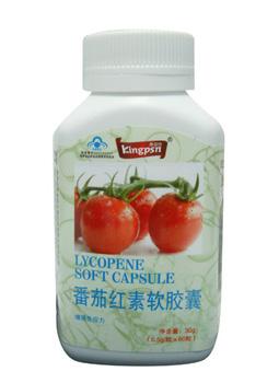 番茄红素软胶囊 康普欣系列招商