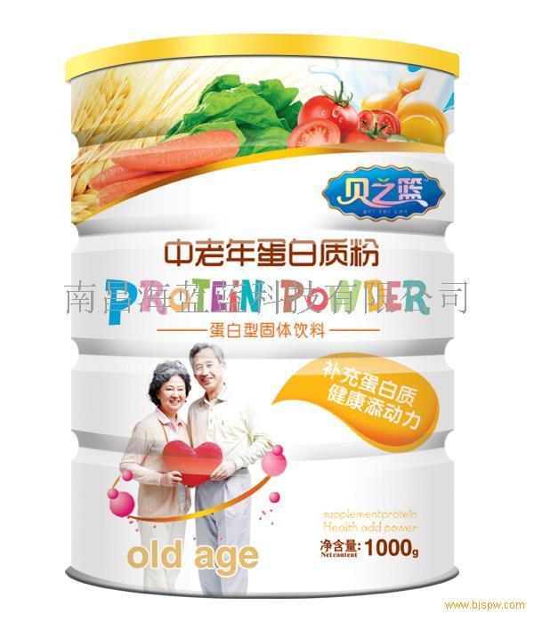 中老年蛋白质粉1招商