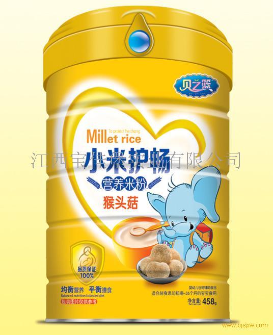 猴头菇小米招商