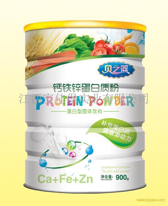 铁锌钙蛋白粉招商