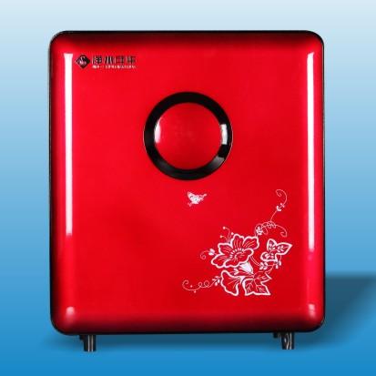 净水年华十级能量水机