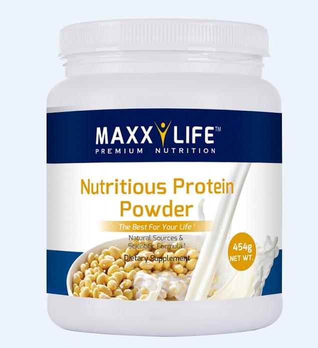 美国原装进口营养蛋白质粉