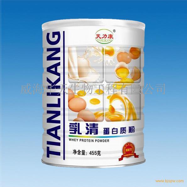 乳清蛋白质粉455g
