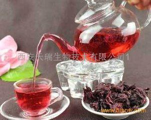 洛神葵提取物 玫瑰茄多酚
