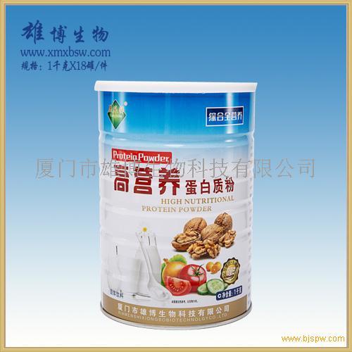 蛋白质粉  高营养蛋白质粉 康乐舒