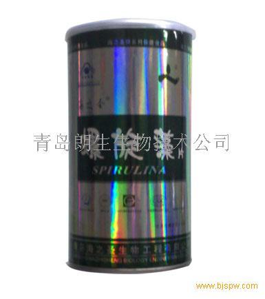 螺旋藻【国食健字G20041170】