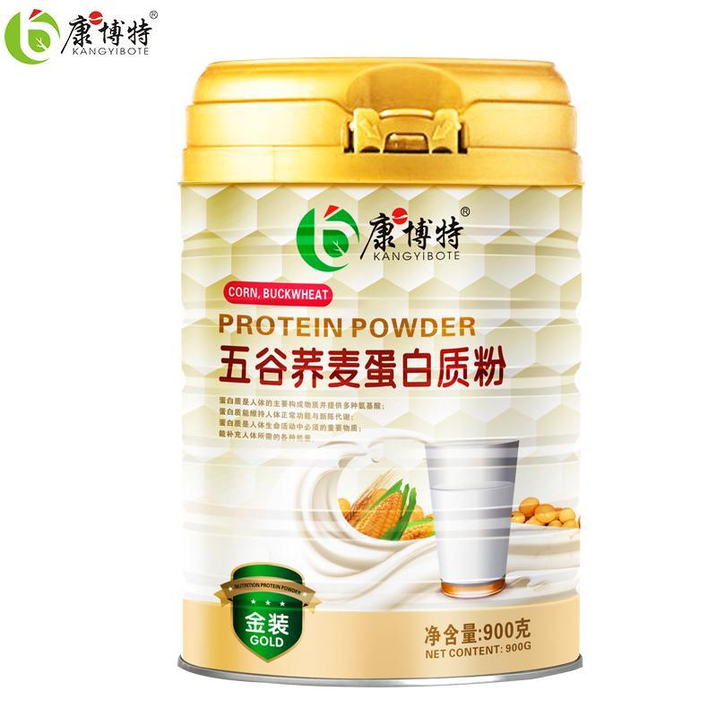 五谷荞麦蛋白质粉 全国招商招代理
