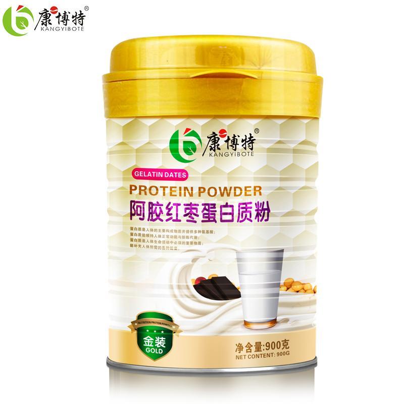 阿胶红枣蛋白质粉 全国招商招代理