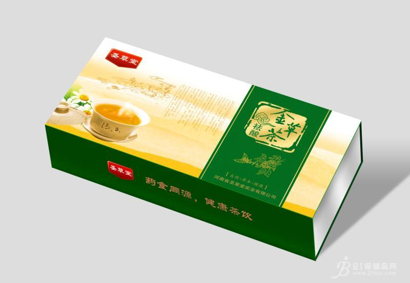 金草祛酸茶招商