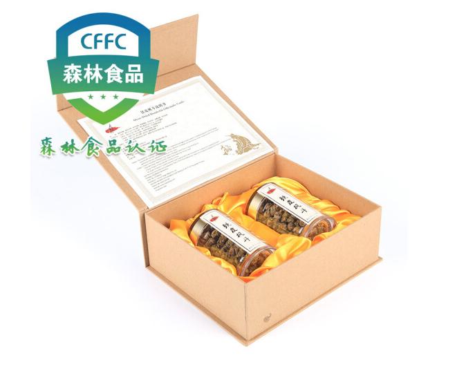 九草圣槲森林食品认证 云南铁皮石斛枫斗石斛鲜条 胶质饱满招商