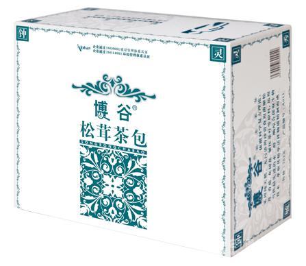 博谷松茸茶价格送货上门