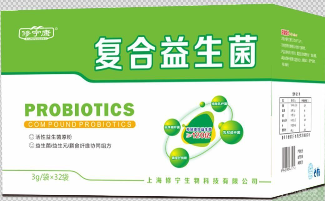 复合益生菌粉(修宁康)