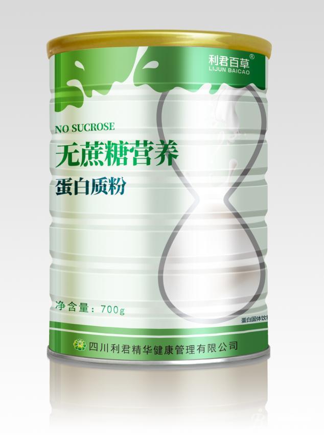 无蔗糖营养蛋白质粉