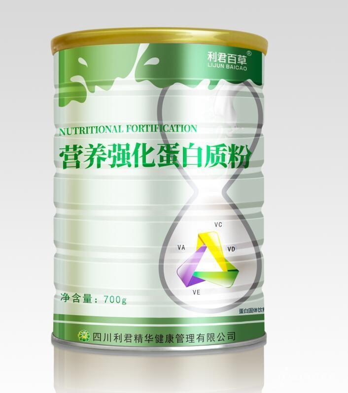 营养强化蛋白质粉