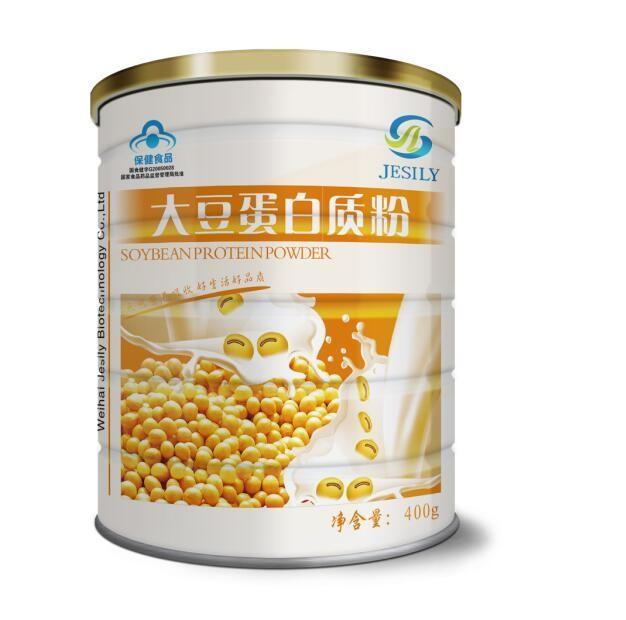 大豆蛋白质粉招商