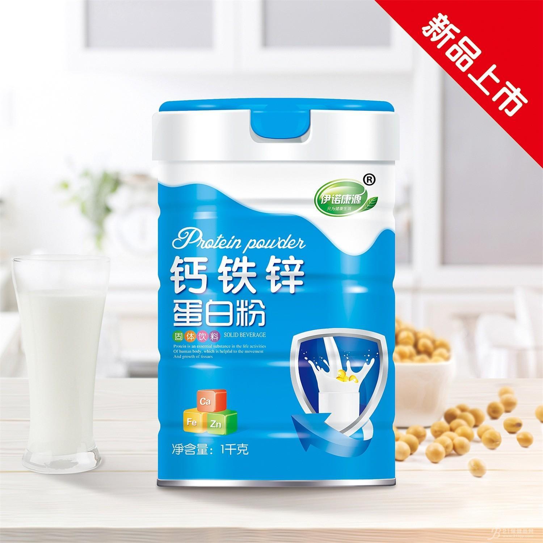 蛋白粉钙铁锌招商
