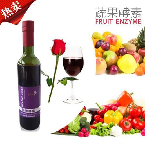 蔬果酵素原液招商招商