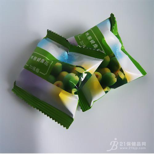 水果二代酵素梅招商