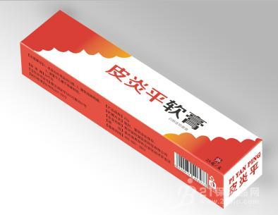 皮炎平乳膏