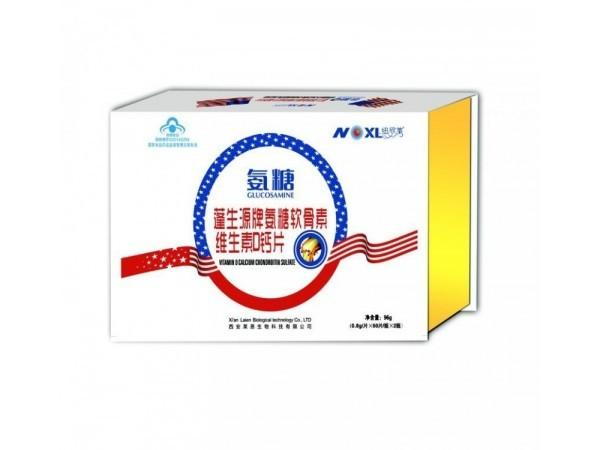 供应纽欣莱氨糖(蓬生源牌氨糖软骨素维生素D钙片)