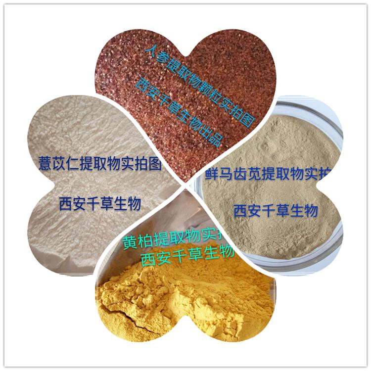供应扁豆藤提取物易溶厂家生产