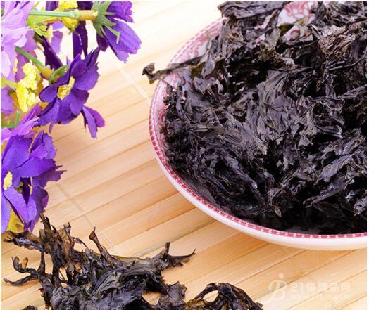 紫菜多糖 紫菜提取物