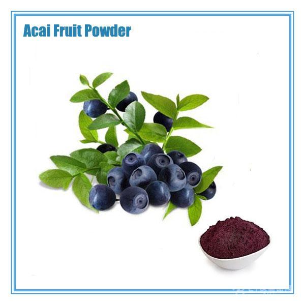 SC认证厂家现货供应巴西莓粉巴西莓汁粉