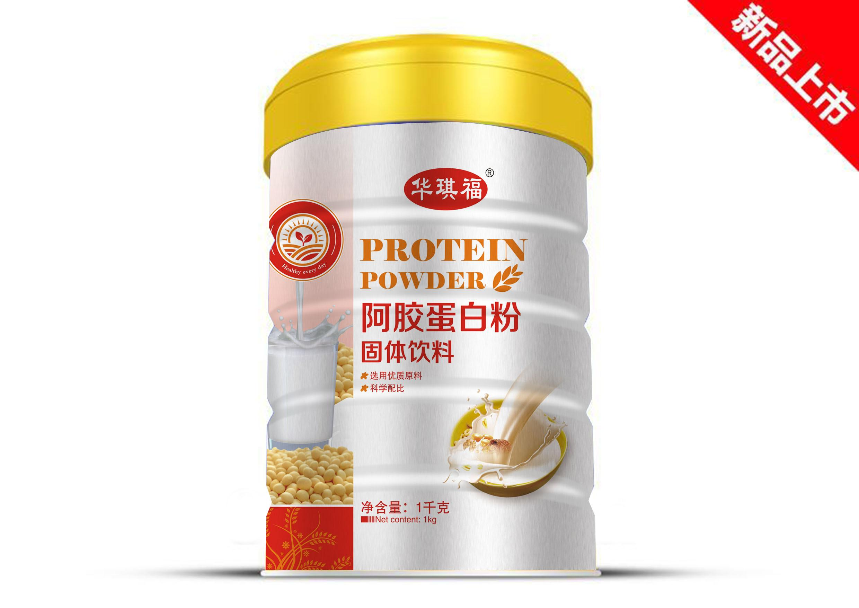 华茂-阿胶蛋白粉招商